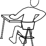 Bolesti chrbta – rizikové faktory, ktoré zvyšujú pravdepodobnosť vzniku hernie disku
