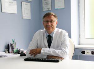 MUDr. Ireneusz Przewlocki, PhD.